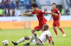Asian Cup 2019: Bàn thắng đẹp nhất vòng 1/8 gọi tên Công Phượng