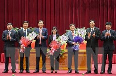 Quảng Ninh bầu bổ sung các Phó Chủ tịch HĐND và UBND tỉnh