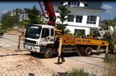 """Thực hư thông tin về vụ việc """"thu hồi đất trái luật tại Phú Quốc"""""""