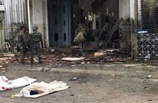 Điện thăm hỏi về vụ đánh bom khủng bố nhằm vào nhà thờ ở Philippines