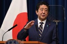 Những thách thức đối với chương trình nghị sự của Thủ tướng Nhật Bản
