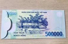 Xử lý nghiêm việc rao bán bao lì xì có hình ảnh đồng tiền Việt Nam
