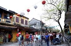 Hơn 1,5 triệu lượt khách quốc tế đến Việt Nam trong tháng đầu Năm mới