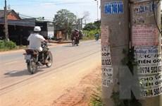 Liên tiếp triệt phá nhiều ổ nhóm tội phạm 'tín dụng đen' tại Hà Nội