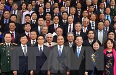 Thủ tướng gặp mặt, chúc Tết các đại biểu trí thức, nhà khoa học