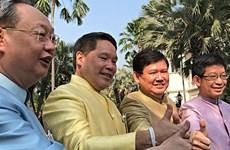 Thái Lan: Bốn bộ trưởng trong chính quyền quân sự từ chức