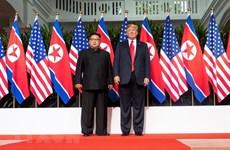 Thế khó của ông Donald Trump trước thượng đỉnh Mỹ-Triều lần hai