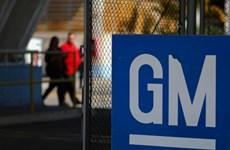Tập đoàn ôtô General Motors dự định sa thải 4.000 lao động