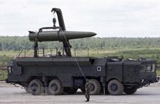 Giới chuyên gia Nga nói gì về việc Mỹ tuyên bố rút khỏi INF?