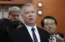 Ngày 4/2, Mỹ và Triều Tiên sẽ tiến hành đàm phán cấp chuyên viên