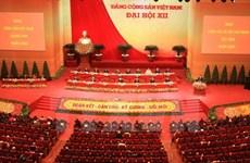 Điện mừng 89 năm Ngày thành lập Đảng Cộng sản Việt Nam