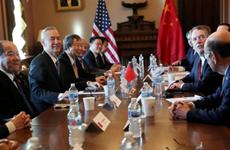 Vẫn còn hoài nghi đằng sau các cuộc đàm phán thương mại Mỹ-Trung
