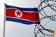 """Hàn Quốc thực thi lệnh trừng phạt """"có chọn lựa"""" đối với Triều Tiên"""