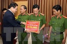 Công an thành phố Đà Nẵng phá chuyên án lớn, thu giữ 3kg ma túy
