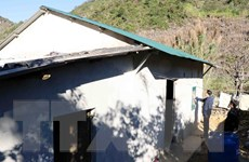 Nhờ quà tặng của Thủ tướng, hàng chục hộ nghèo có nhà mới đón Xuân