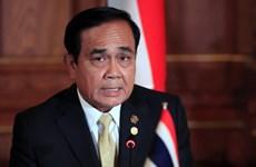 Thái Lan: Ông Prayuth Chan-ocha tuyên bố tranh cử thủ tướng