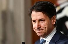 Hy vọng giải quyết căng thẳng ngoại giao giữa Italy và Pháp