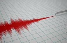 Động đất mạnh 6,1 độ ngoài khơi khu vực phía Đông Philippines