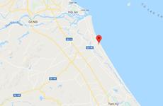 Quảng Nam: Tắm biển đầu năm, 6 thiếu niên thiệt mạng và mất tích
