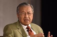 """""""Tuần trăng mật"""" của liên minh cầm quyền tại Malaysia đã qua"""