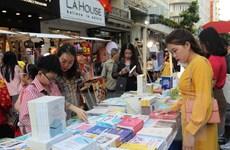 Nỗ lực đưa sách Việt ra thị trường thế giới: Đường vẫn còn xa