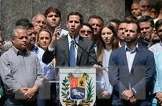 Romania ủng hộ ông Guaido là Tổng thống lâm thời Venezuela