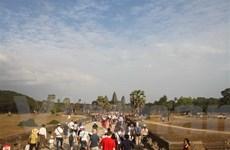 Du lịch Campuchia hút khách trong dịp Tết Nguyên đán của Việt Nam