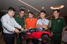 Những chiếc xe ôtô của tương lai: Chờ đợi tư duy công nghệ 4.0