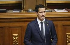 Phó Thủ tướng Italy điện đàm với thủ lĩnh phe đối lập Venezuela