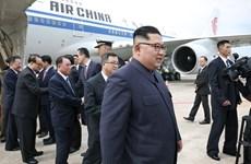 Báo Hàn Quốc phỏng đoán về phương tiện di chuyển của ông Kim Jong un