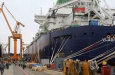 Tập đoàn đóng tàu lớn nhất thế giới sắp thâu tóm 'đối thủ đồng hương'