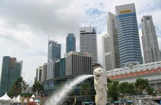 Cuộc gặp Mỹ-Triều góp phần tăng lượng khách du lịch đến Singapore