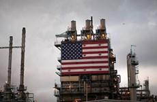 Sản lượng dầu của Mỹ sẽ cao kỷ lục trong năm 2019 và 2020