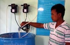 Đảm bảo cấp nước sinh hoạt cho Đà Nẵng khi sông Cầu Đỏ bị nhiễm mặn