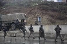 Trả đũa vụ khủng bố, Ấn Độ triển khai chiến dịch cô lập Pakistan