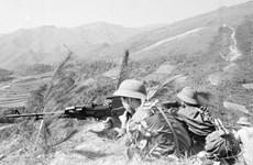 Cuộc chiến đấu bảo vệ biên giới phía Bắc: Tiếng gọi của Tổ quốc