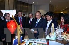 Thủ tướng dự Hội nghị phát triển du lịch miền Trung và Tây Nguyên