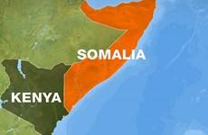 Kenya triệu hồi đại sứ để tham vấn về tranh chấp lãnh hải với Somalia