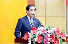 Phê chuẩn kết quả bầu Phó Chủ tịch Ủy ban Nhân dân tỉnh Lạng Sơn