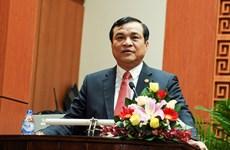Quảng Nam giới thiệu bổ sung các chức danh lãnh đạo chủ chốt