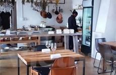 Nhà hàng đơn sơ tại Nam Phi bất ngờ nhận giải tốt nhất thế giới