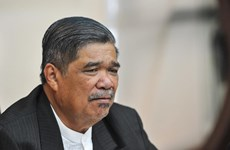 Liên minh cầm quyền tại Malaysia chỉ trích phe đối lập gây bất ổn
