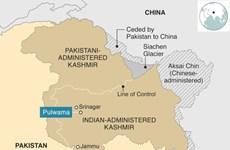 LHQ sẵn sàng làm trung gian giải quyết căng thẳng Ấn Độ-Pakistan
