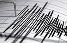 Indonesia: Động đất 5,9 độ làm rung chuyển khu vực North Maluku
