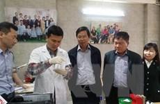 Hà Nội tổ chức thêm 6 tuyến phố an toàn thực phẩm trong năm nay