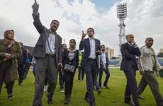 Ai Cập tích cực chuẩn bị cho Giải vô địch bóng đá châu Phi 2019