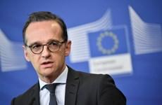 Chính phủ Đức giữ nguyên lệnh cấm bán vũ khí cho Saudi Arabia