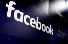 Tòa án Italy phán quyết 'gã khổng lồ' Facebook vi phạm bản quyền