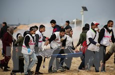 Tương lai ảm đạm cho nền hòa bình bền vững tại Gaza và Bờ Tây