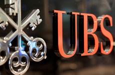 Pháp phạt nặng ngân hàng UBS của Thụy Sĩ vì gian lận thuế
